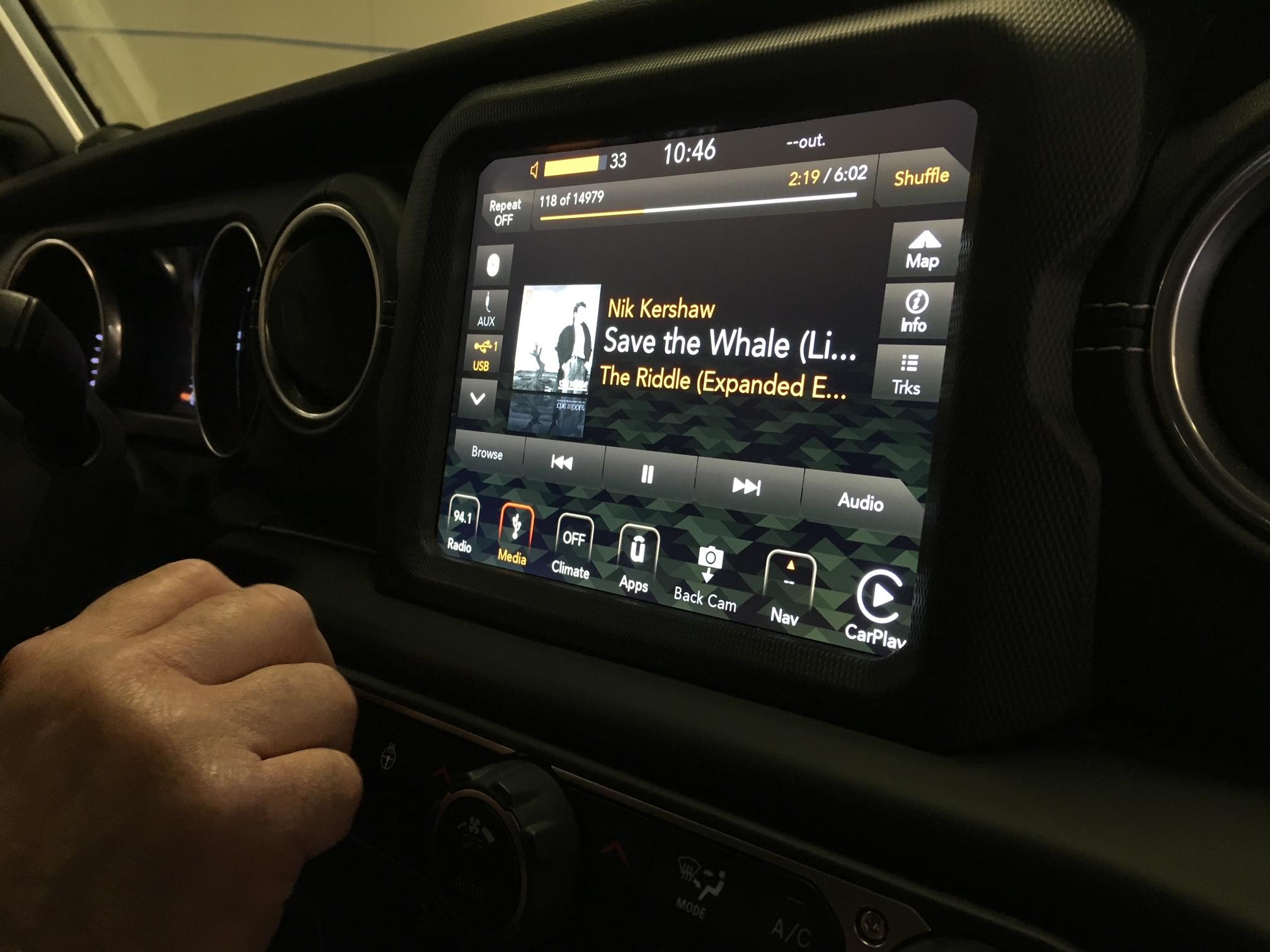 Car DSP installation CT NY