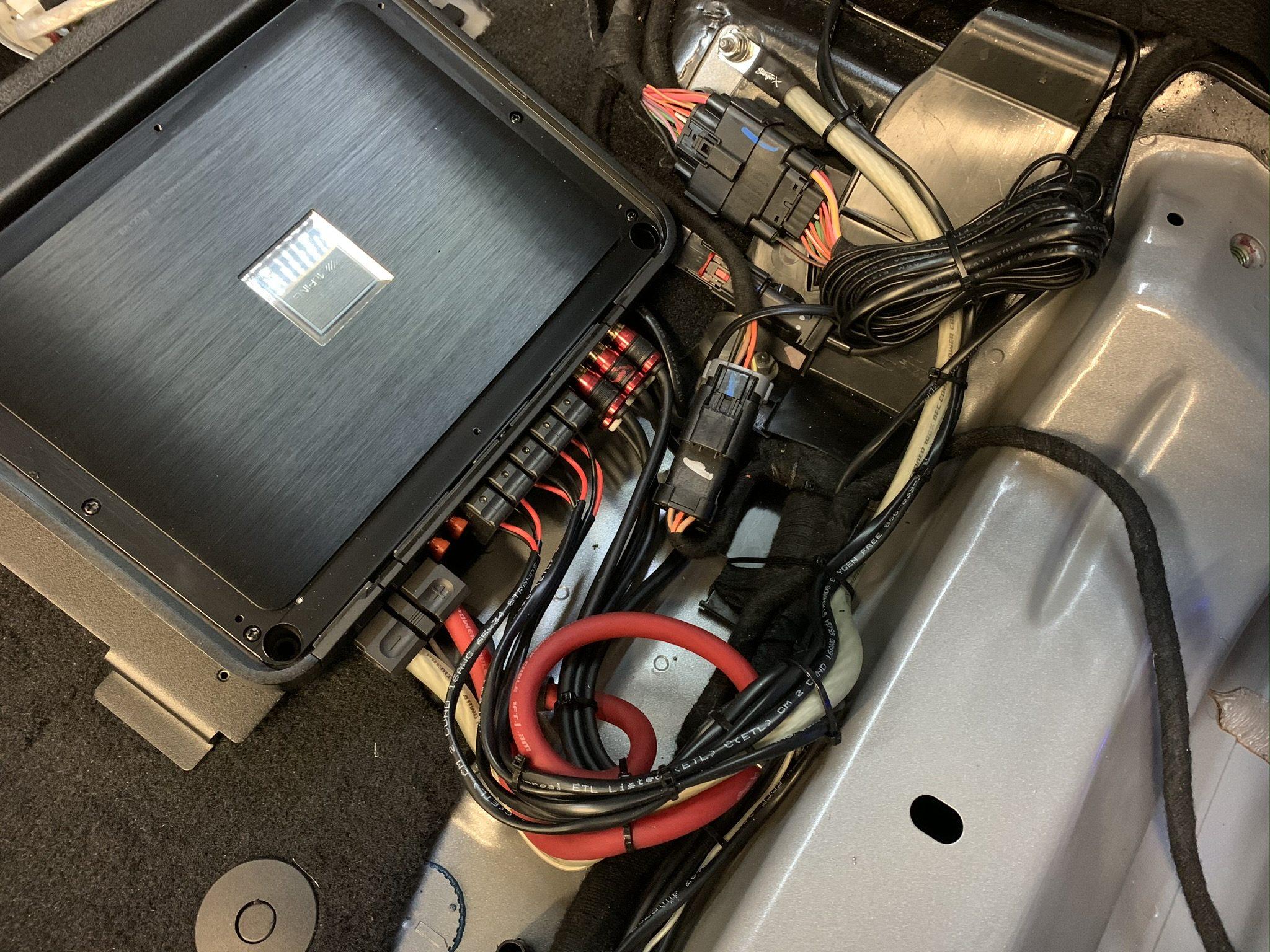 Jeep Gladiator Stereo Upgrade CT NY